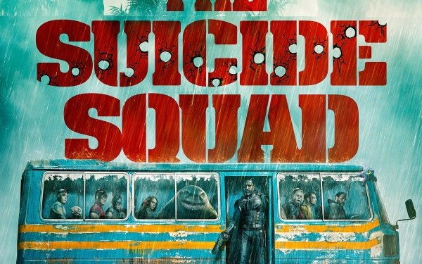 Movie The Suicide Squad HD Wallpaper | Background Image