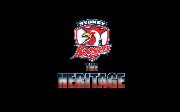 Sports Sydney Roosters Rugby National Rugby League NRL Logo HD Wallpaper | Background Image