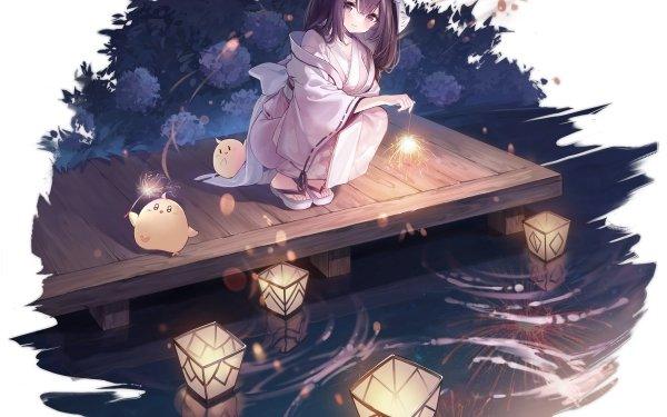 Anime Azur Lane Arashio HD Wallpaper | Background Image