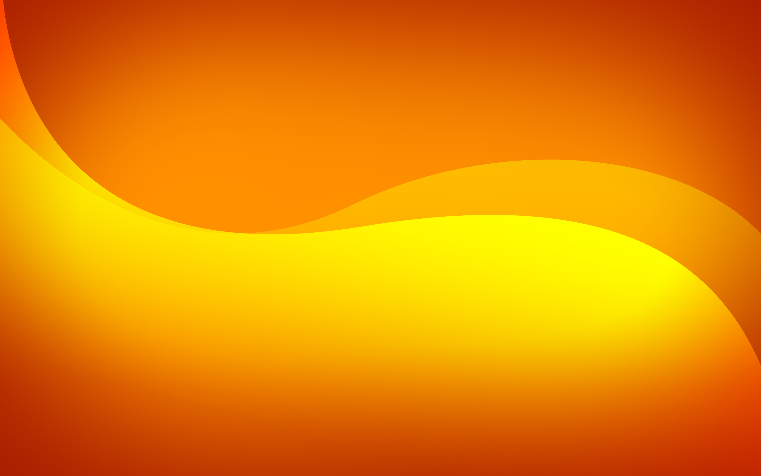 Orange Full HD Wallpaper and Background 2560x1600 ID117330