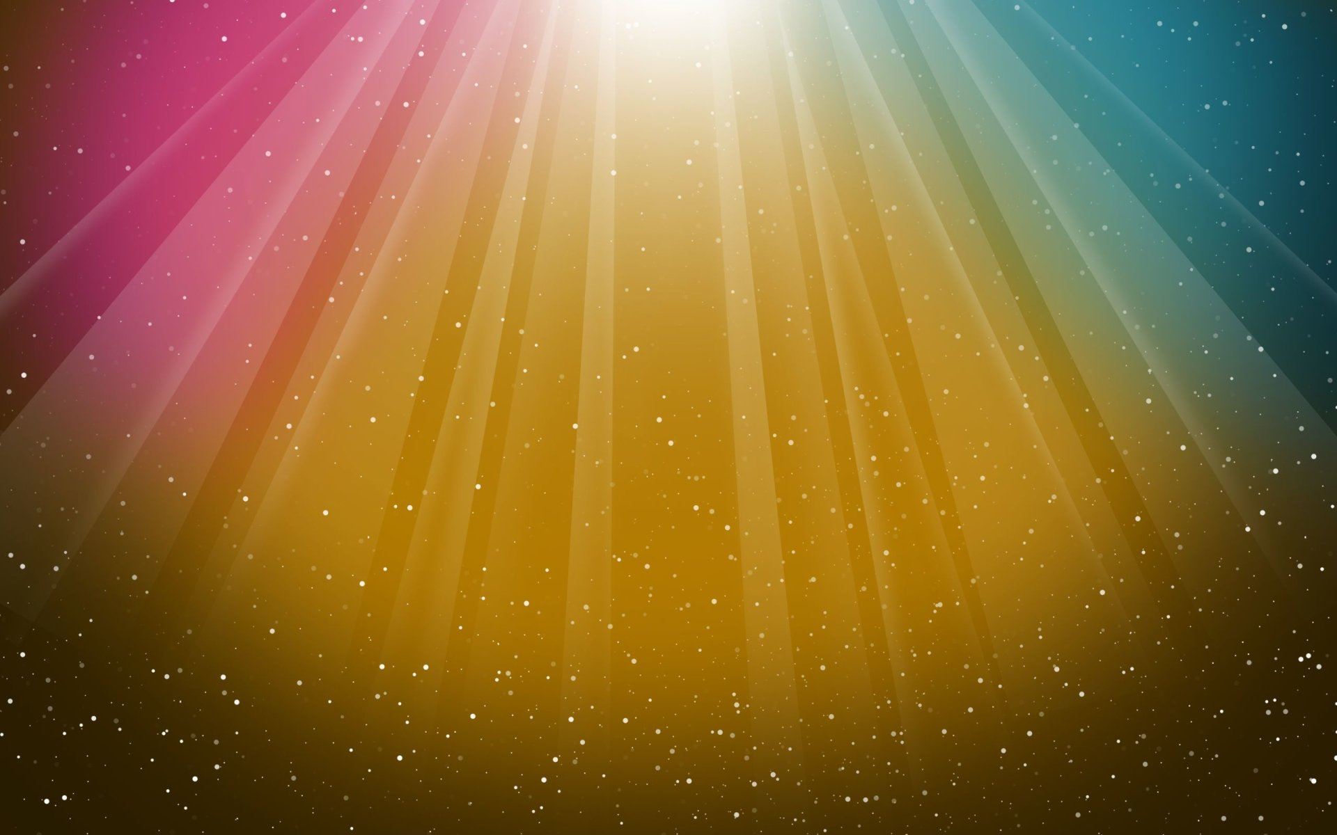 Abstract - Colors  Digital Abstract Spectrum Space Yellow Wallpaper