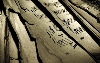 Artistic - Music Wallpapers and Backgrounds ID : 117410