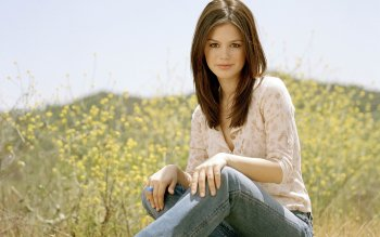 Berühmte Personen - Rachel Bilson Wallpapers and Backgrounds ID : 117672