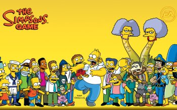 Programma Televisivo - I Simpson Wallpapers and Backgrounds ID : 117732