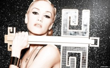 Music - Gwen Stefani Wallpapers and Backgrounds ID : 117910
