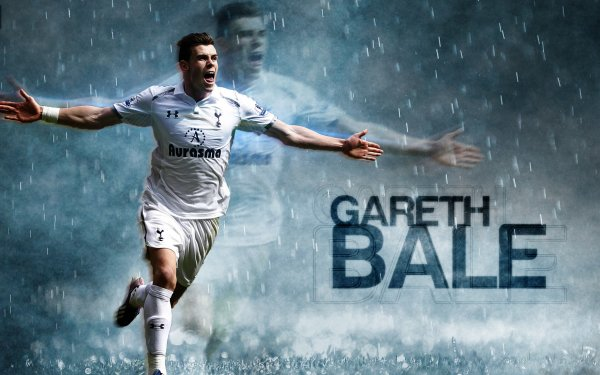 Sports Gareth Bale Soccer Player Tottenham Hotspur F.C. Tottenham Hotspur HD Wallpaper   Background Image