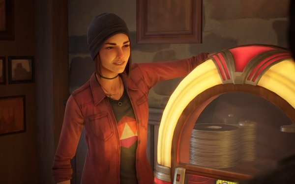 Video Game Life is Strange: True Colors Steph Gingrich HD Wallpaper | Background Image