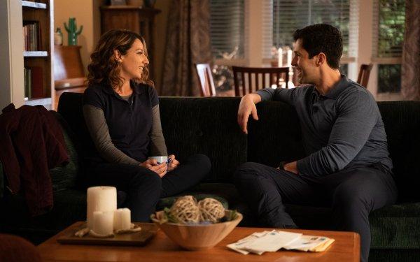 TV Show Turner & Hooch Vanessa Lengies Josh Peck HD Wallpaper | Background Image