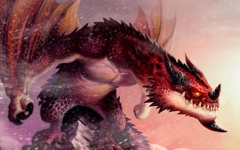 Fantasy - Dragon Wallpapers and Backgrounds ID : 118382