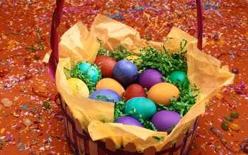 Holiday - Easter Wallpapers and Backgrounds ID : 118510