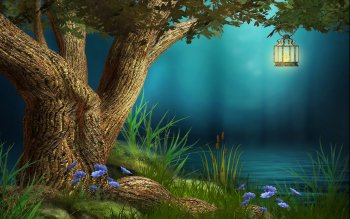 Fantasy - Künstlerisch Wallpapers and Backgrounds ID : 118660