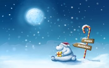 Holiday - Christmas Wallpapers and Backgrounds ID : 118810
