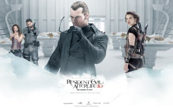 Movie - Resident Evil: Afterlife Wallpapers and Backgrounds ID : 118910