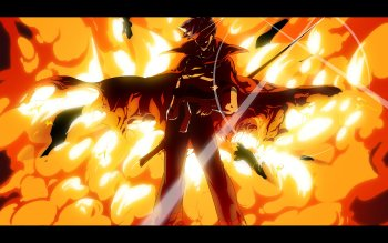Anime - Tengen Toppa Gurren Lagann Wallpapers and Backgrounds ID : 119472
