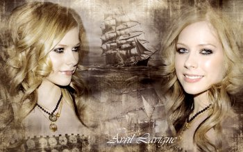 Music - Avril Lavigne Wallpapers and Backgrounds ID : 119712
