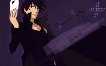 Anime - Darker Than Black Wallpapers and Backgrounds ID : 119770