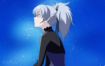 Anime - Darker Than Black Wallpapers and Backgrounds ID : 119800