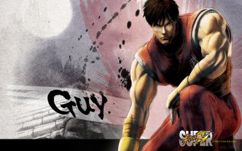 Video Game - Super Street Fighter Iv Wallpapers and Backgrounds ID : 119830