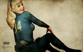 Video Game - Fallout Wallpapers and Backgrounds ID : 119862
