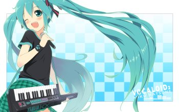 Anime - Vocaloid Wallpapers and Backgrounds ID : 119962