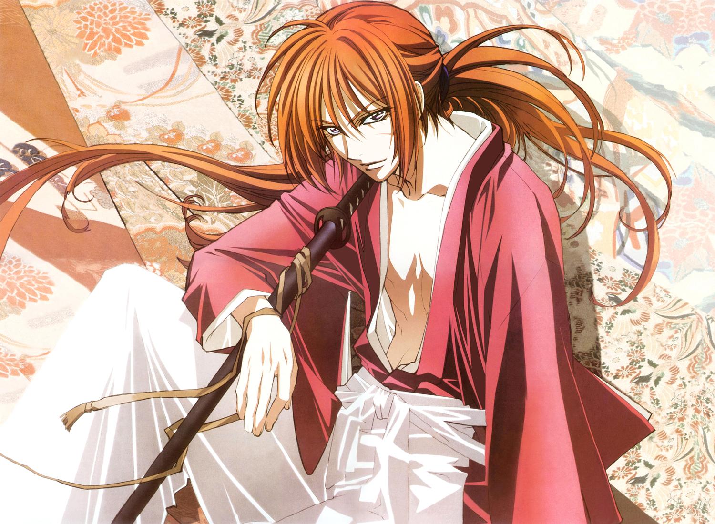 Rurôni Kenshin  120242