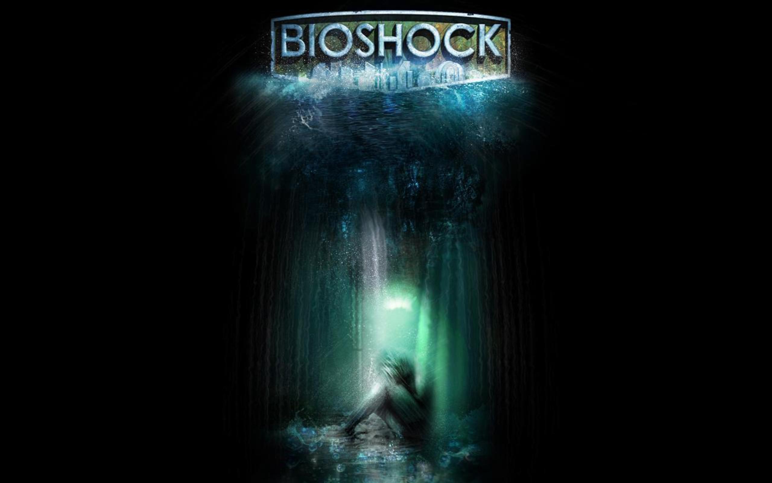 bioshock iphone wallpaper