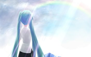 Anime - Vocaloid Wallpapers and Backgrounds ID : 120012