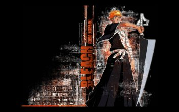 Anime - Bleach Wallpapers and Backgrounds ID : 120020