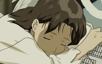 Anime - Haibane Renmei Wallpapers and Backgrounds ID : 120202