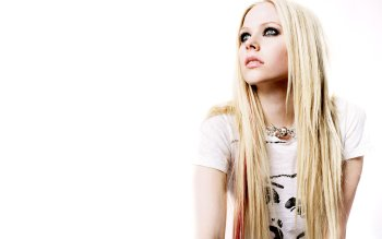 Music - Avril Lavigne Wallpapers and Backgrounds ID : 120250