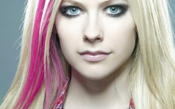 Music - Avril Lavigne Wallpapers and Backgrounds ID : 120252