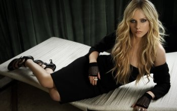 Music - Avril Lavigne Wallpapers and Backgrounds ID : 120270