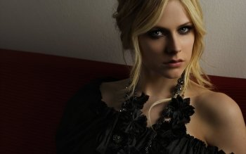 Music - Avril Lavigne Wallpapers and Backgrounds ID : 120300