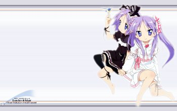 Anime - Lucky Star Wallpapers and Backgrounds ID : 120392