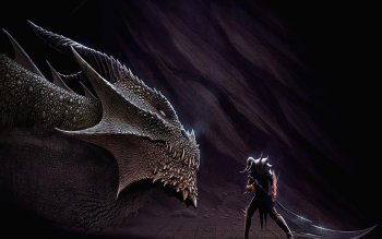 Fantasy - Drachen Wallpapers and Backgrounds ID : 120552