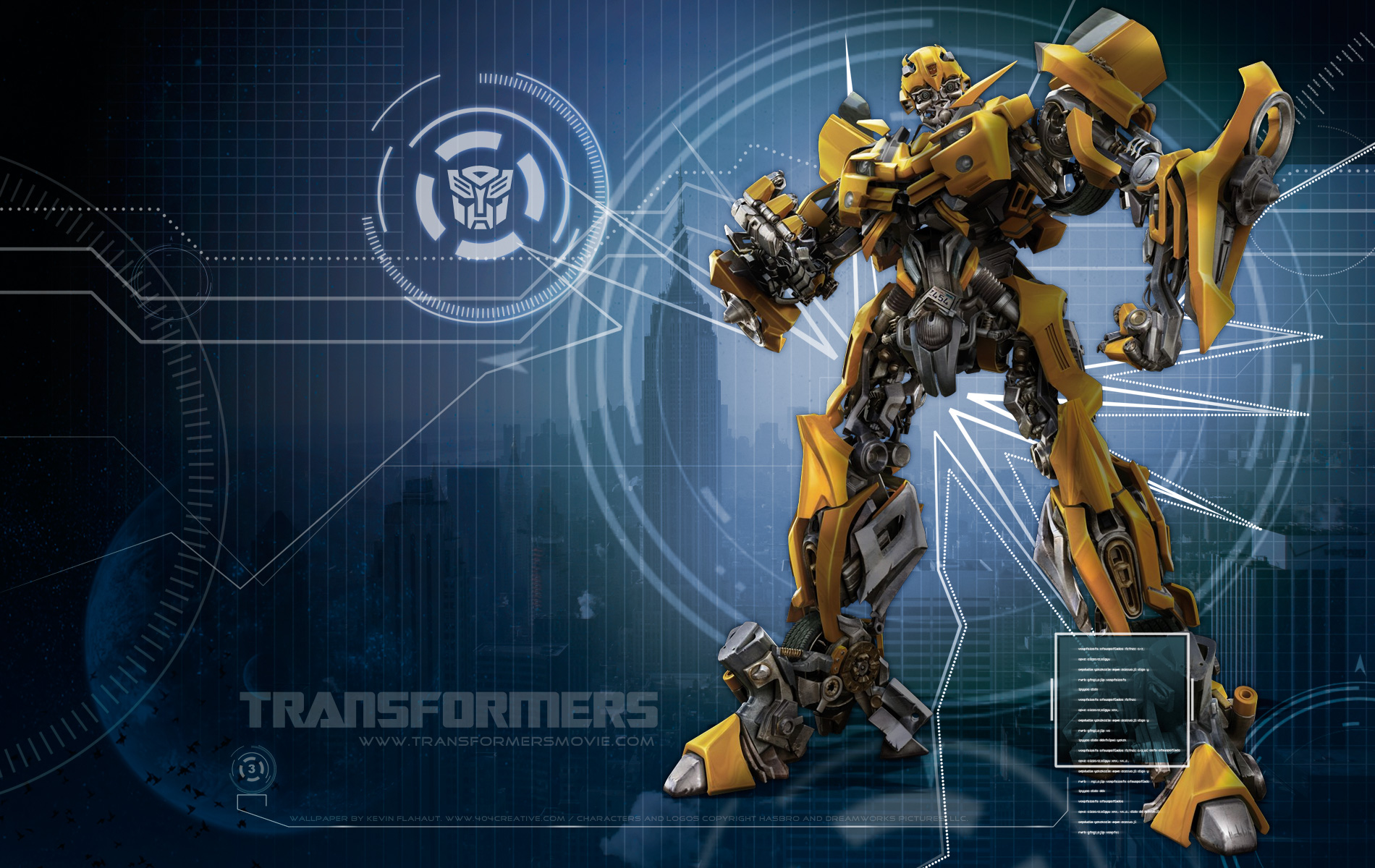 39 bumblebee transformers hd wallpapers background images