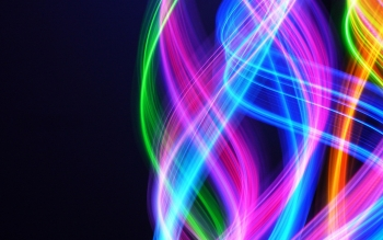 Abstract - Light Wallpapers and Backgrounds ID : 121342