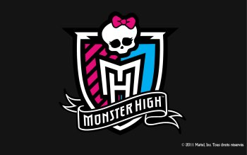 Anime - Monster High Wallpapers and Backgrounds ID : 121882