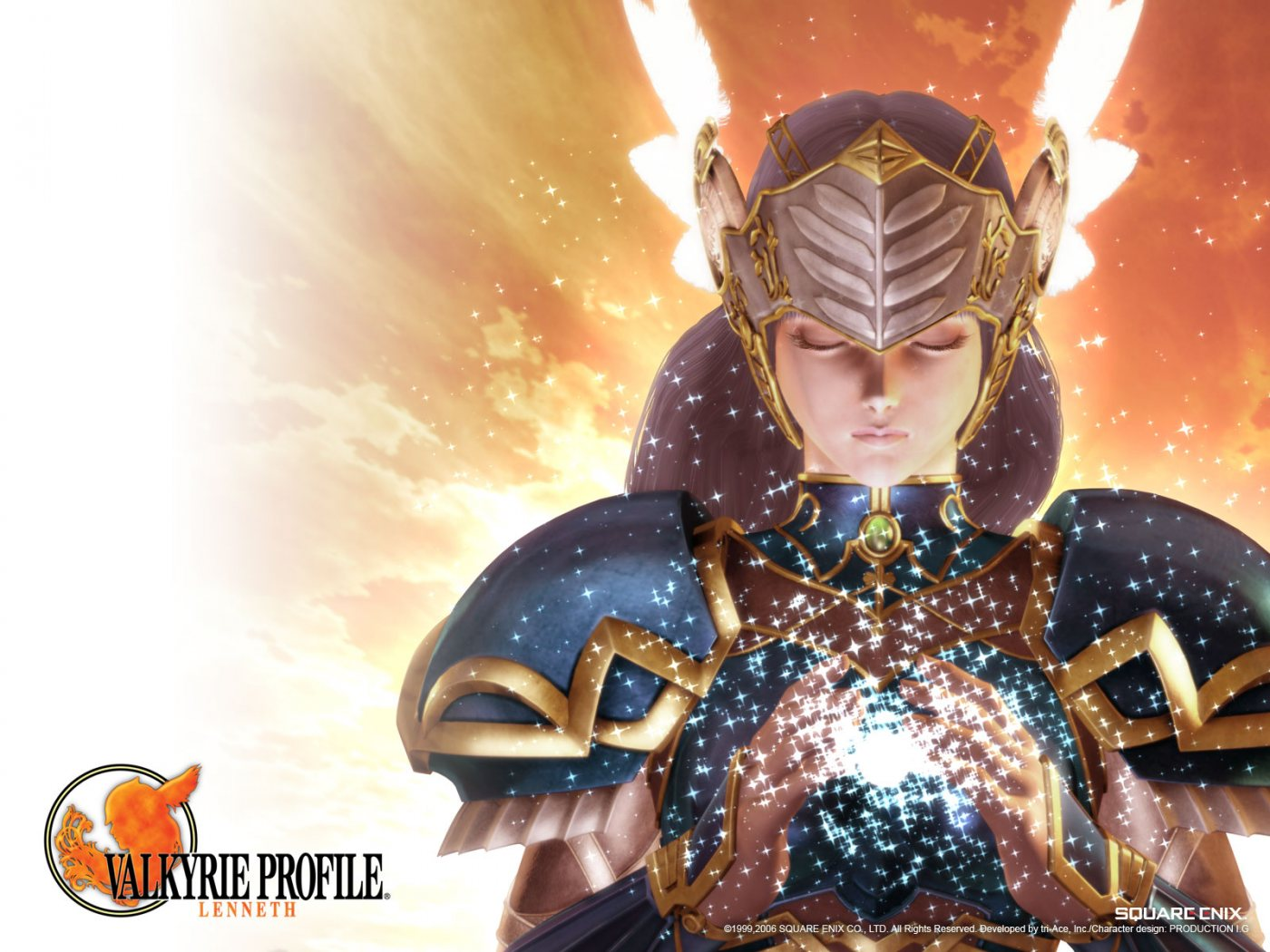 Valkyrie Profile Wallpaper And Background Image  1400X1050  Id123610-6563