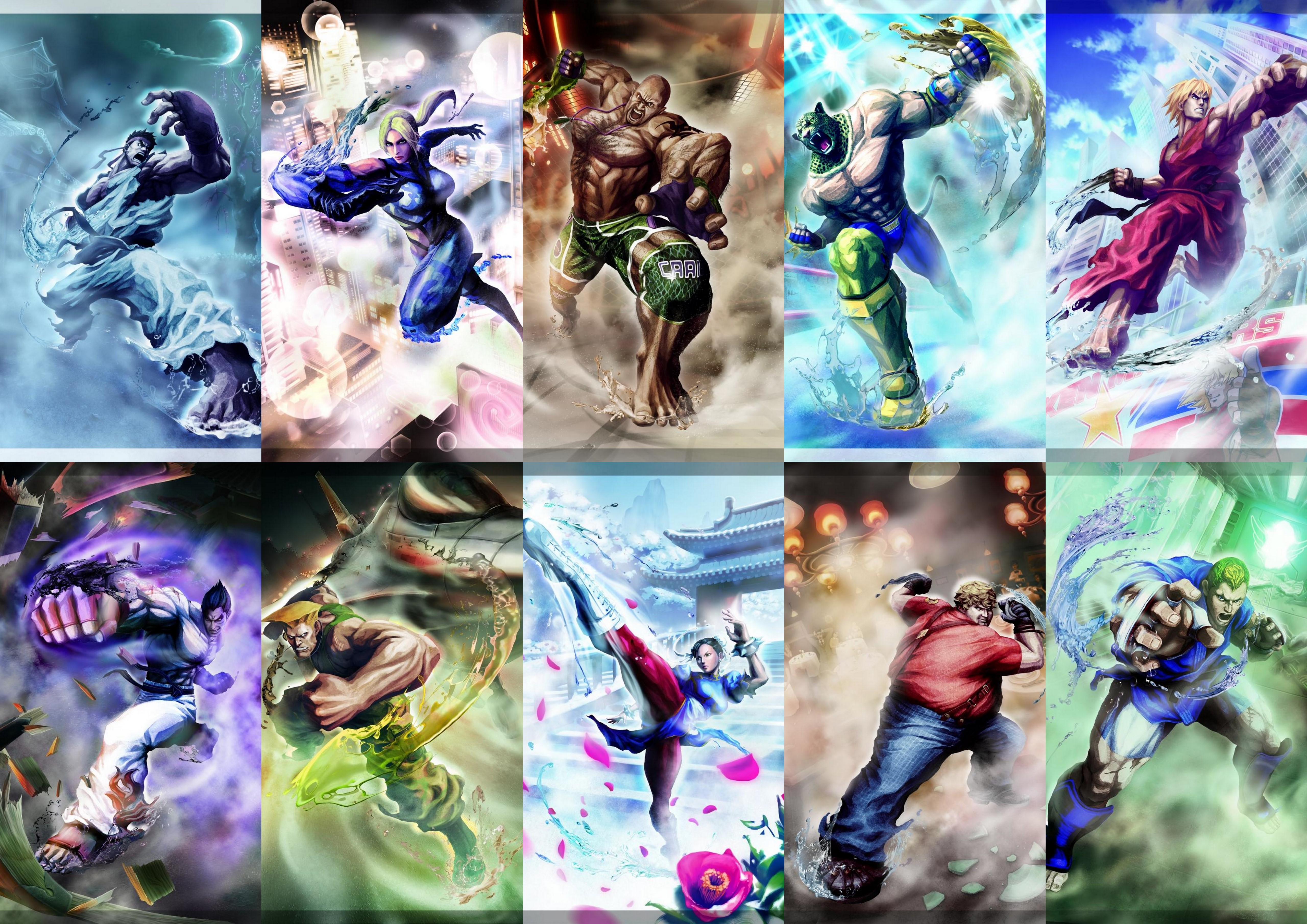 Dhalsim in Street Fighter Wallpapers HD Wallpapers