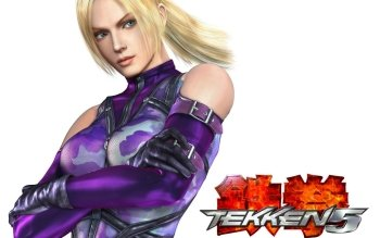 Video Game - Tekken 5 Wallpapers and Backgrounds ID : 123612