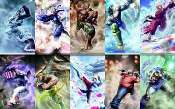 Video Game - Street Fighter Wallpapers and Backgrounds ID : 123790