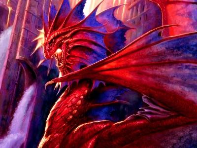 dans fond ecran dragon thumbbig-123860