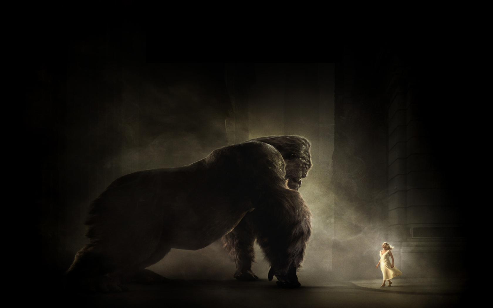 Movie - King Kong Wallpaper