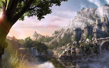 Video Game - Arcania Wallpapers and Backgrounds ID : 124012
