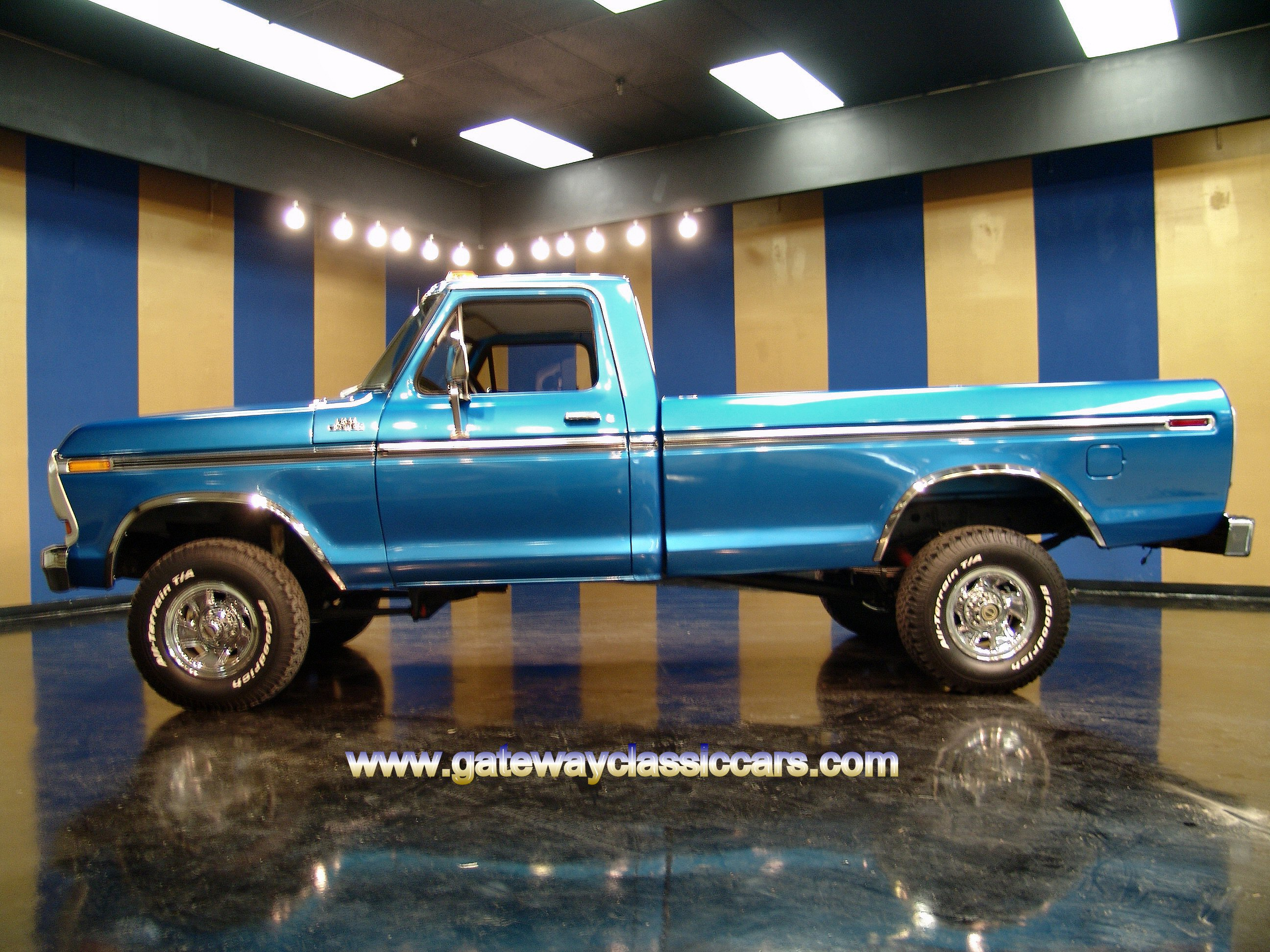 Ford F 150 Hd Wallpaper Background Image 2592x1944 Id 125342
