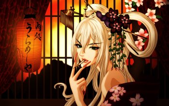 Anime - Unknown Wallpapers and Backgrounds ID : 125852
