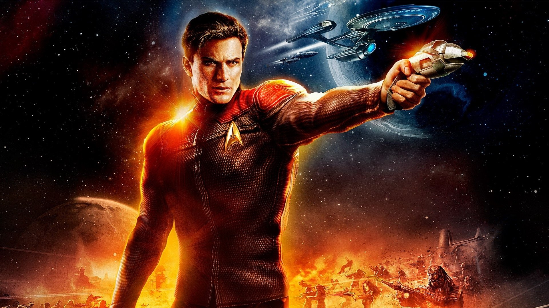 fondo pantalla star trekfondo - photo #37