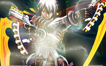 Anime - .hack//Roots Wallpapers and Backgrounds ID : 126072