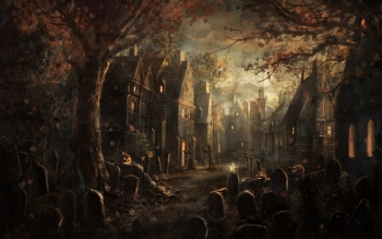 Dark - Halloween Wallpapers and Backgrounds ID : 12620